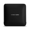 Harman Kardon HKESQUIREBLK Portable, wireless speaker and conferencing system,  battery provides up to 8 hours of music and conference-calling time.